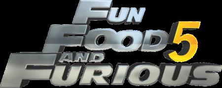 LOGO FFF5